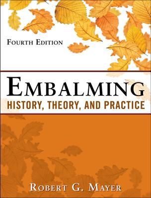 Embalming By Mayer, Robert G.
